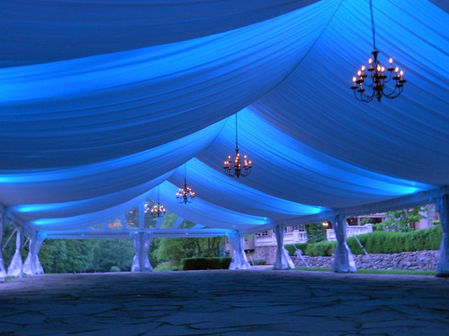 Hess Tent Rental Offers Widest Selection Of Tents For