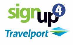 SignUp4 Travelport