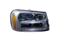 Used Trailblazer Headlight Assembly