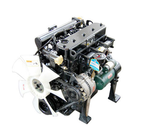 Used Four Cylinder Diesel Engines Now For Sale In Truck