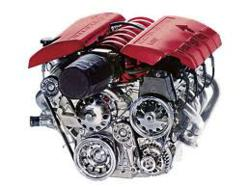 Used Chevy 6.0 Engine