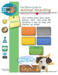 Official Guide to Animal Hoarding
