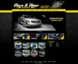 Automotive Dealership Website for Once & Done Motorsports,...