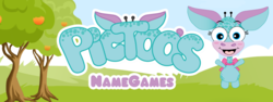 Pitcoos NameGames