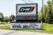 "D&W Hosts ""Diesel Day"" Featuring Dyno Runs, Truck Pulls and Truck..."