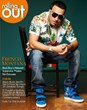 French Montana Covers Rolling Out Magazine: Black Music Month Edition