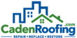 Austin Roofers at Caden Roofing Launch New Website to Give Customers a...