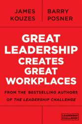 Great Leaders Create Great Workplaces