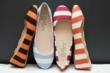 LillyU Ballet Flats Come in 30 Color Combinations
