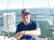 Captain Stephan Sowash of Sailing Fearless San Francisco Bay