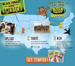 Black Forest Across America