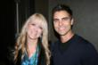 kim power stilson, author, talk show host, collin Egglesfield