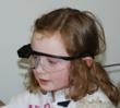 ASL Mobile Eye-XG for children's research