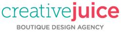 CreativeJuice, a boutique Atlanta graphic design agency