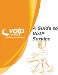 A Guide to VoIP Service from VoIP Supply