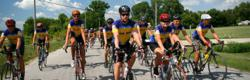 Vanguard University hosts Sea to Sea bike tour to end poverty
