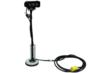 Multi-Voltage Gooseneck Mount LED Work Light