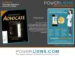 Power Liens Featured in June Edition of The Advocate