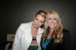 kim power stilson, author, talk show host, laurie holden
