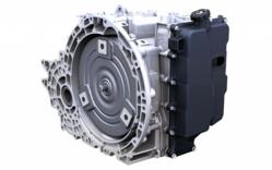Overdrive Transmission | AOD Gearbox