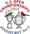 USGA Invites Fans to Be a Part of U.S. Open History in 2014 with...