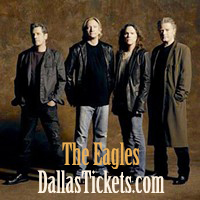 The Eagles Tour Tickets