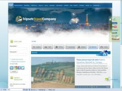 Tripsetc Travel Company