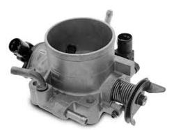Used Throttle Body Assembly