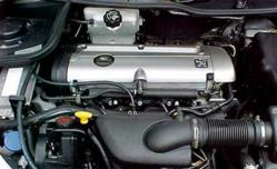 Used Peugeot Diesel Engine