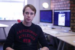 James Mulvany, Wavestreaming's Founder & CEO
