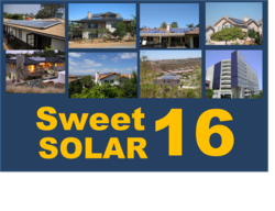 The Sweet 16 are the crème de le crème of solar and energy efficiency solutions.
