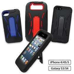 iGear Rugged Phone Case