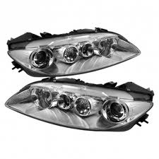 Used Mazda Headlights