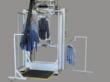 Rennco Unveils New Dry Cleaning and Uniform Industry Bagging System At Clean Show