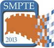 SMPTE 2013 Annual Technical Conference and Exhibition Logo