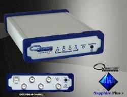 sapphire-plus-pulse-generator