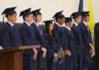 Everest Academy sends off it's graduates of 2013