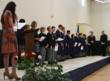 Everest 7th & 8th grade students were recognized for their achievements & accomplishments