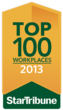 Star Tribune Names Magenic to Star Tribune's Top Workplaces 2013