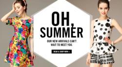 New Style Dresses, Summer Dresses