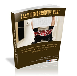 how to treat hemorrhoids review