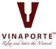 Vinaporte Logo