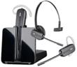 New CS500-XD Wireless Phone Headsets from Plantronics Solve High...
