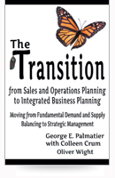 business planning, integrated business planning, sales and operations planning