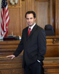 Jeremy Rosenthal - Denver DUI Attorney