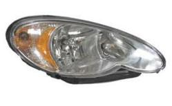 Used PT Cruiser Headlights