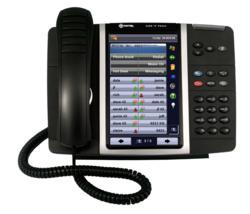 Mitel IP telephones VoIP phone terminals