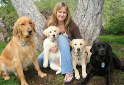 Dogington Post and Merrick Pet Care Offer Live Dog Health Seminar with Jennifer Kachnic