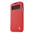 JisonCase Crafts Slimmest Case for Samsung Galaxy S4