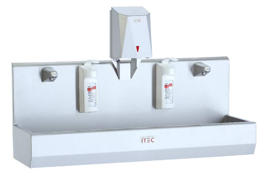Carometec Offers New Turbo Trock Dryer As An Addition To